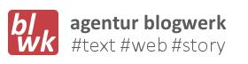 Agentur Blogwerk #text #web # story