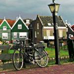 Auf zwei Rädern schweben – warum es ein Hollandrad sein muss
