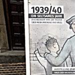 """Jan Vegter: """"Kindheit 1939/40 – Ein seltsames Jahr"""" im Haus der Niederlande"""