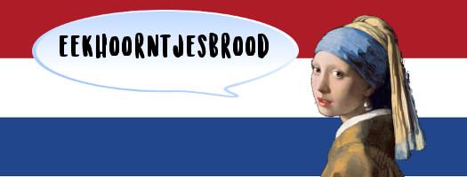Eekhoorntjesbrood - blogspeciaal.de