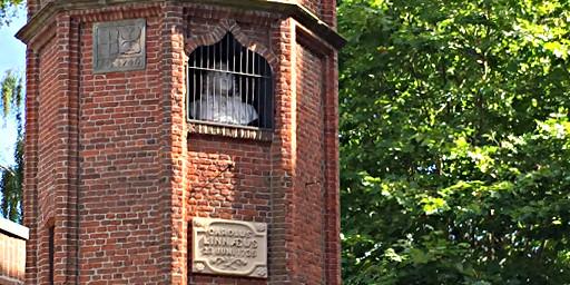 Harderwijk Linnaeustorentje
