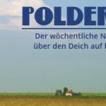 Polderblick auf blog-speciaal.de