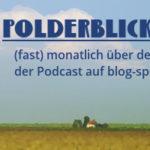 Polderblick-Podcast Banner