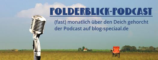 Titelbild Polderblick-Podcast
