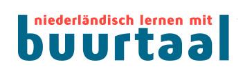 Buurtaal logo