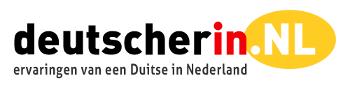 Logo Deutscher in NL