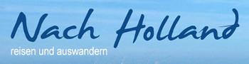 Logo Nach Holland
