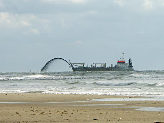Sandschiff