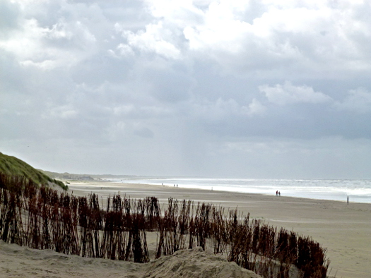 Strand von Ameland
