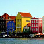 Karibik und Giebel: Willemstadt - CC0