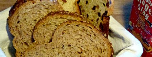 Niederländisches Brot
