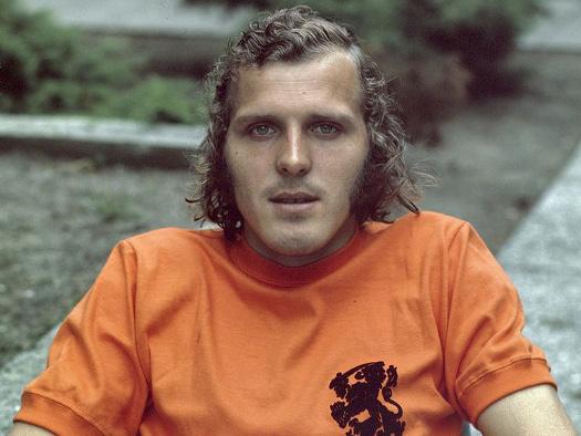 René van der Kerkhof 1975