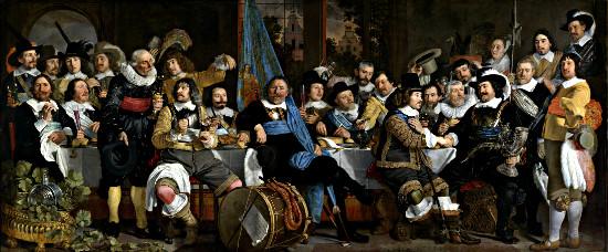 Schuttersmaaltijd_ter_viering_van_de_Vrede_van_Munster_Rijksmuseum_550