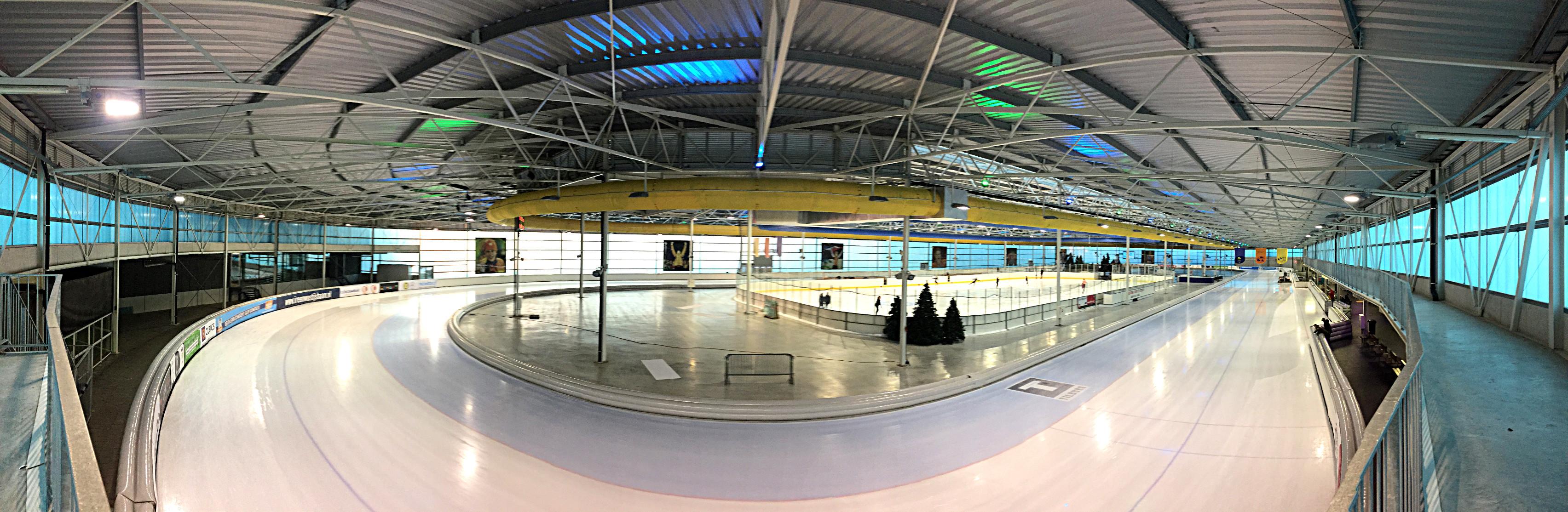 Amersfoortse IJsvereniging voor schaatsen en skaten Part 18