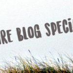Bloggeburtstag: Zwei Jahre blog speciaal