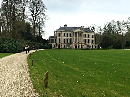 Hotel Parc Broekhuizen