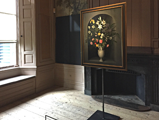 Kunst und ein sehenswertes Museumsgebäude: Museum Oud Amelisweerd