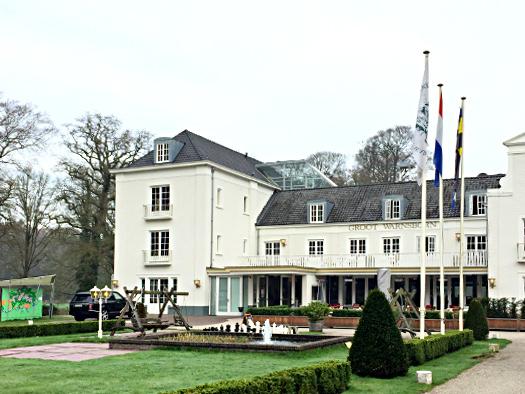 Landhotel Groot Warnsborn