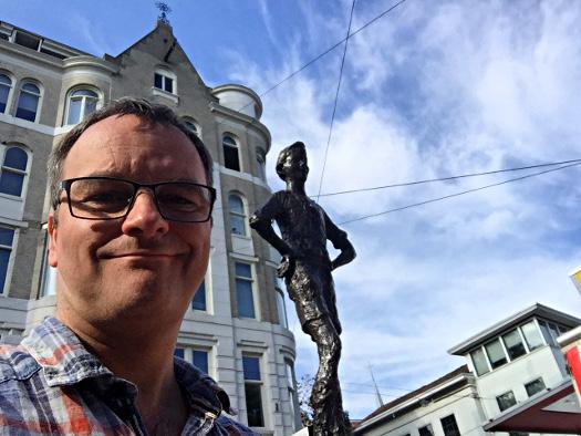 Am Amsterdam lieverdje