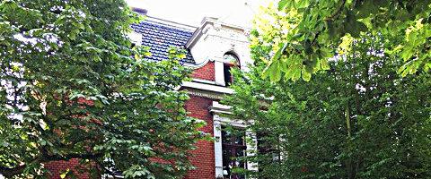 Sommerpause, Sommerloch und ein Umzug in die alte Heimatstadt Unna