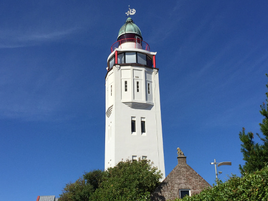 Leuchtturm von Harlingen