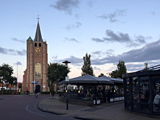 Dorfkirche Renesse