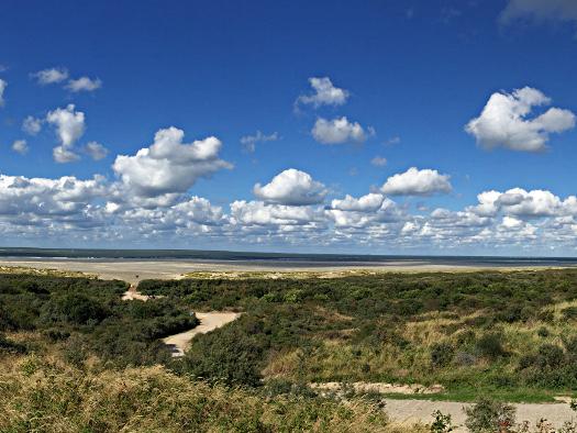 Strand Schouwen-Duiveland