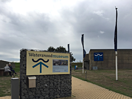 Watersnoodmuseum Ouwerskerk