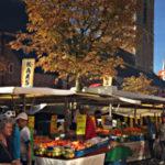 Wochenmarkt Winterswijk