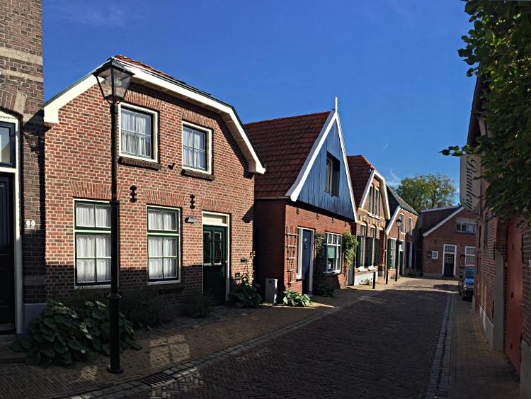 Winterswijk Nieuwstraat