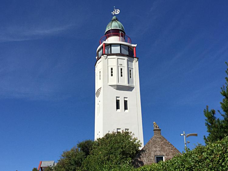 Leuchturm Harlingen, Foto: Oliver Hübner