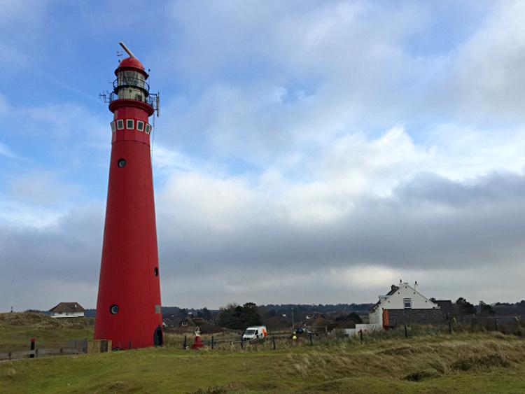 Leuchtturm Schiermonnikoog - Foto: Oliver Hübner