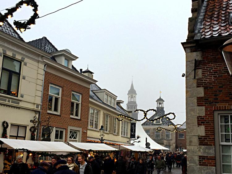 Ootmarsum Weihnachtsmarkt