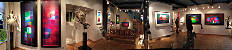 Galerie Ton Schulten