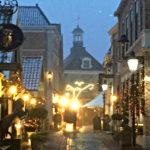 Weihnachtszauber mit Kunst in Ootmarsum