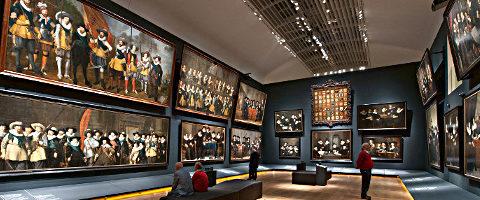 Rembrandt im Rijksmuseum - Foto: Rijksmuseum Amsterdam, NBTC