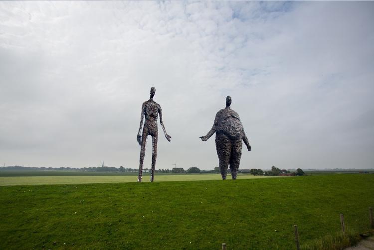 Wachten op Hoogwater - Jan Ketelaar