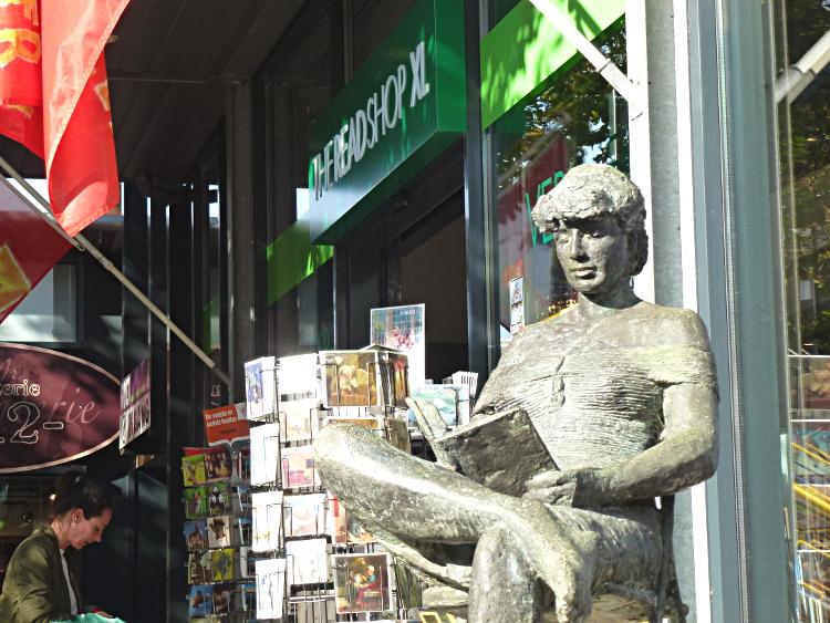 Geschäfte in Emmen