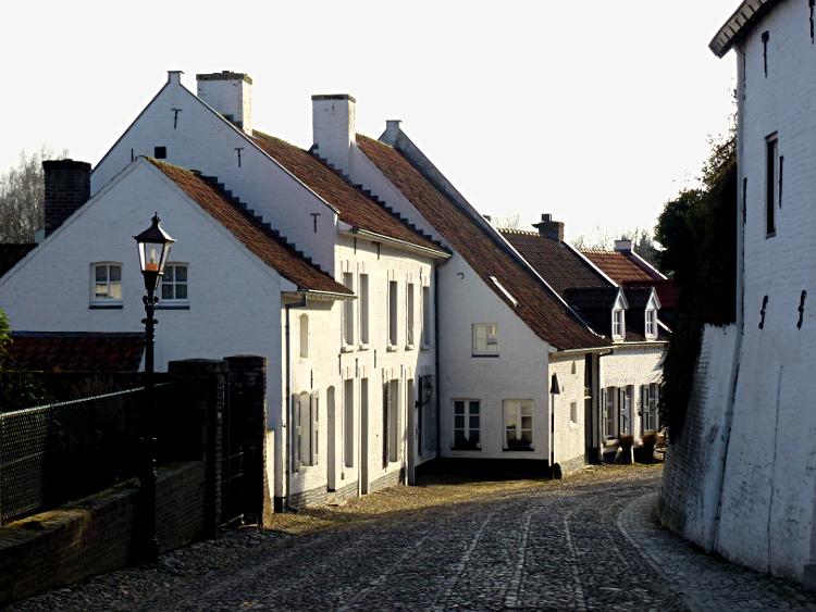 Thorn Weiße Stadt in Limburg