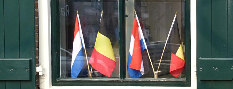 Niederlande trifft Belgien
