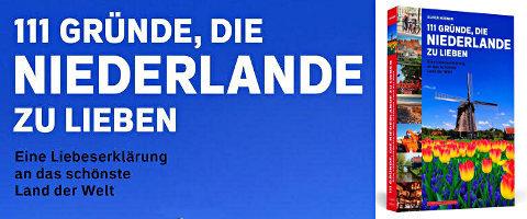 Titel 111 Gründe Niederlande
