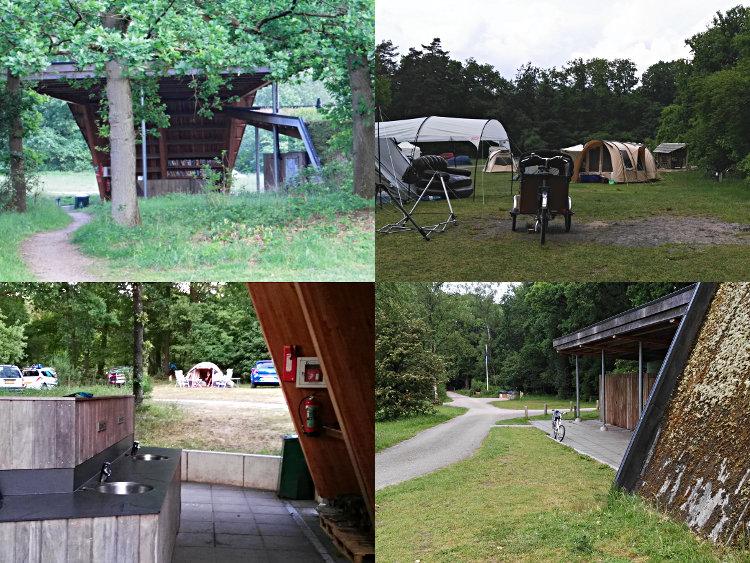 Camping Hoge Veluwe