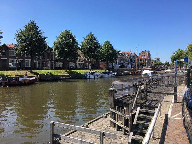 Polderblick-Podcast Urlaub in Friesland