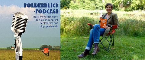 Julia Trompeter - Polderblick Podcast