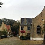 Vlieland Kerkplein
