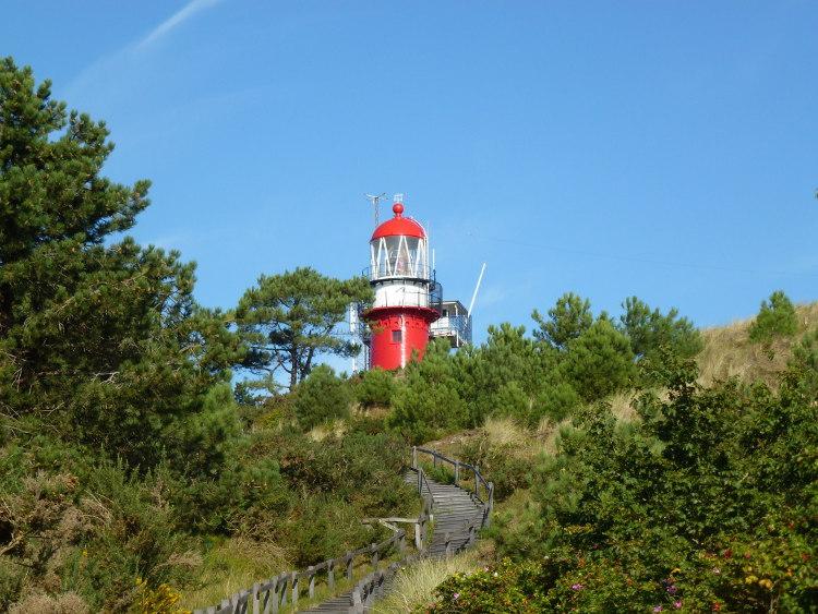 Leuchtturm Vlieland