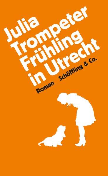 Julia Trompeter - Frühling in Utrecht