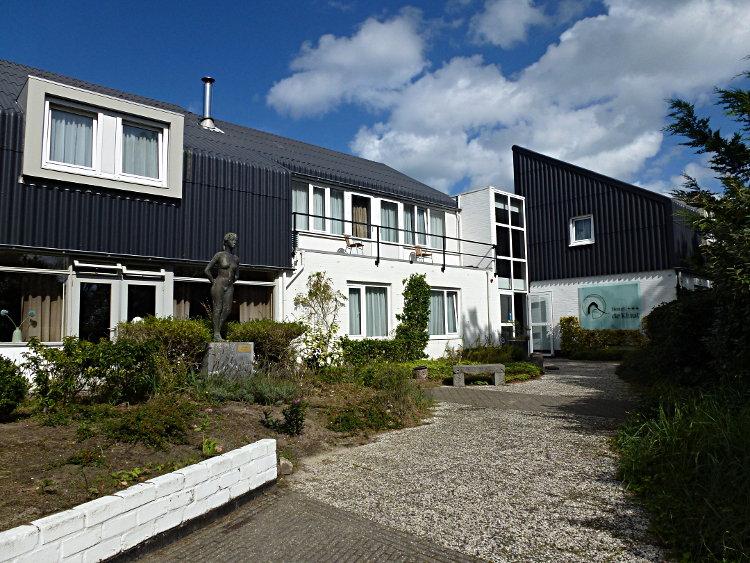 Hotel de Kluut Vlieland