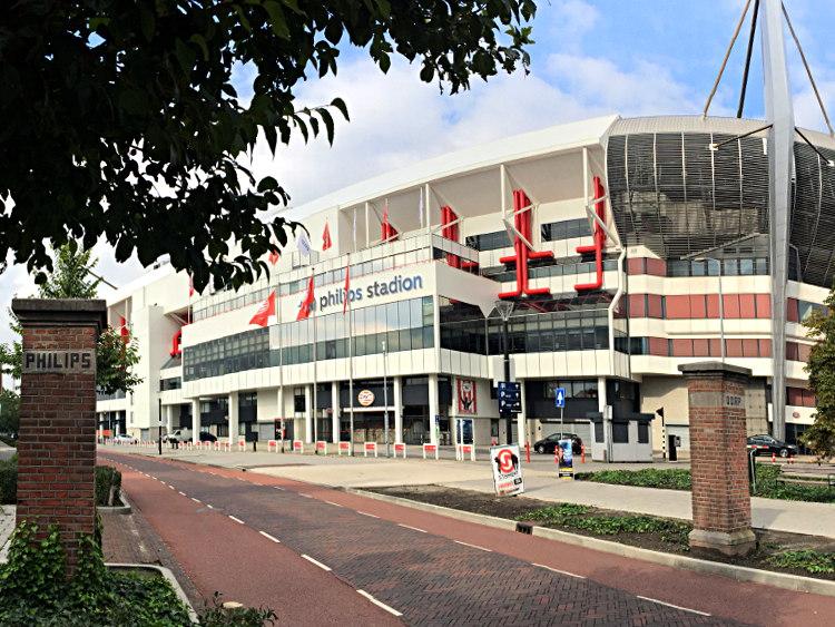 Philips-Stadion Eindhoven