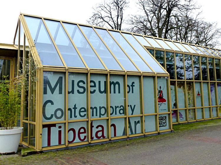 Museum tibetische Kunst Emmen